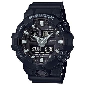 544bba549bc0 Buy Casio G-Shock Analog-Digital Black Dial Men s Watch - GA-700 ...
