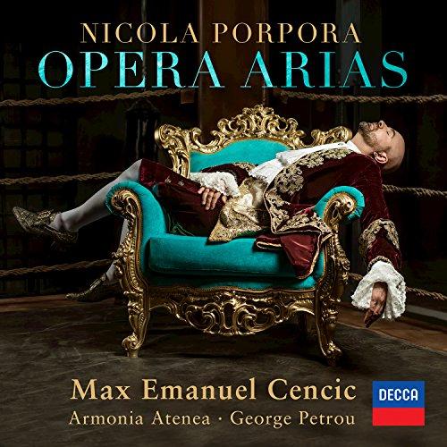 Porpora: Opera Arias