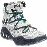 adidas Men's Basketball Crazy Explosive Primeknit Shoes #B42405
