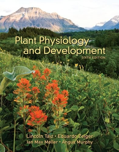 Plant Physiology 5th Edition Pdf