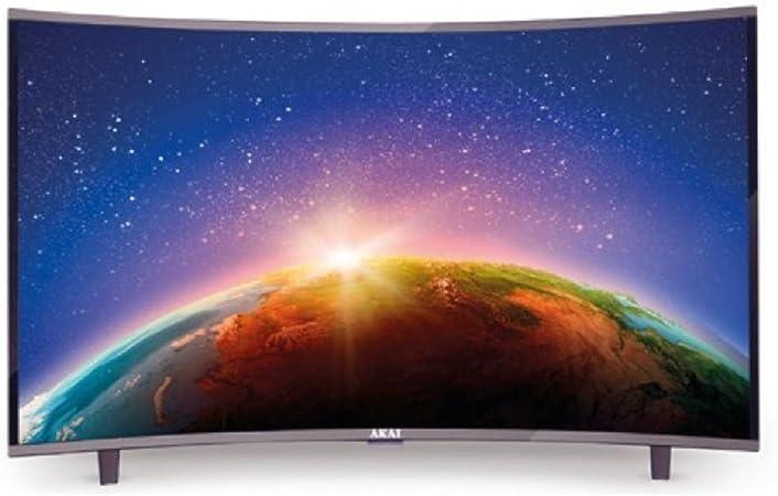 TV LED Curvo 32