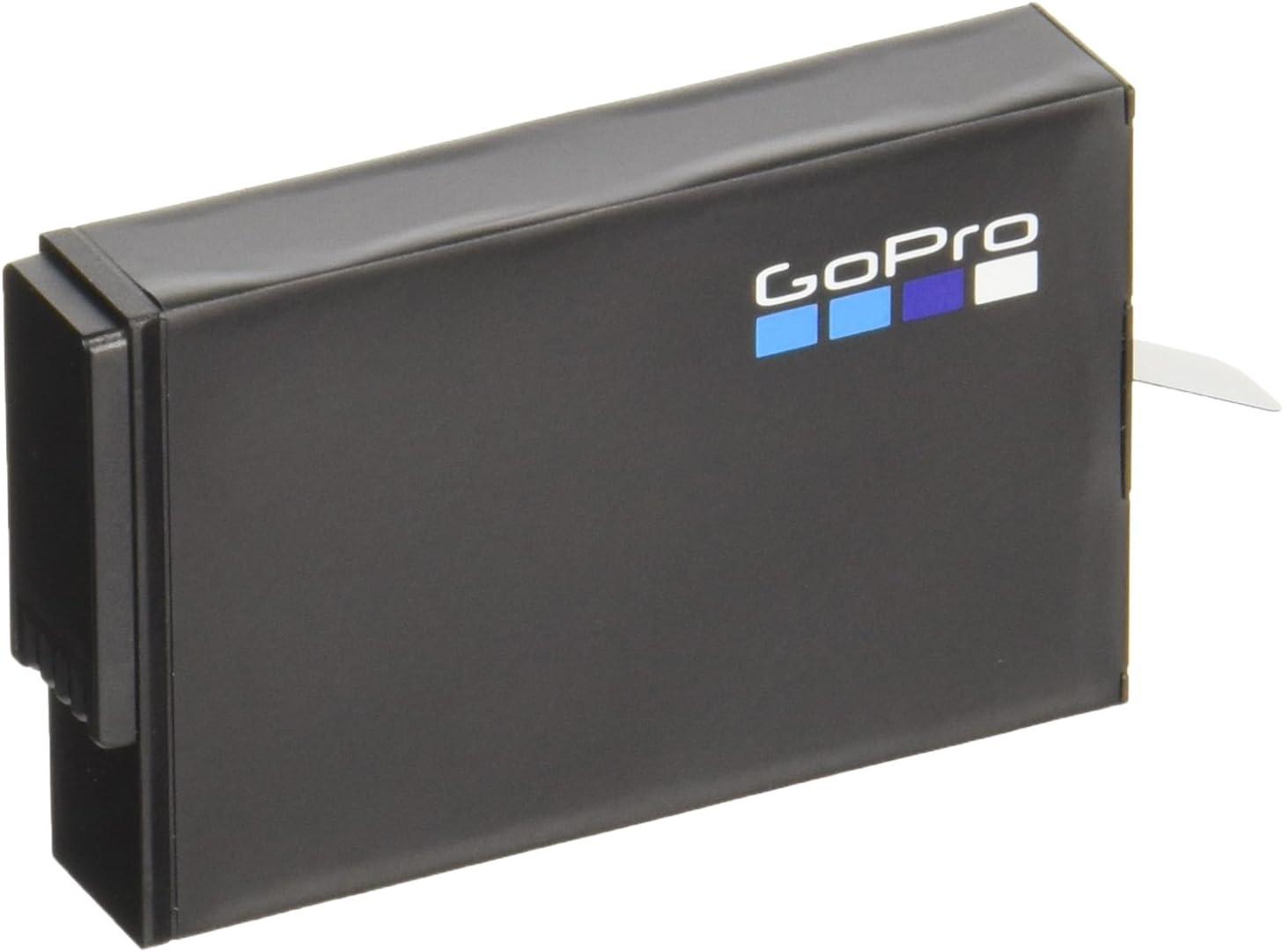 Gopro Fusion Akku Schwarz Kamera