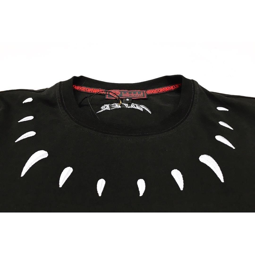 Iuter Herren Sweatshirt Schwarz schwarz