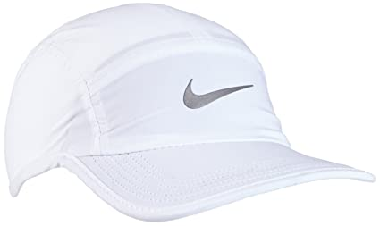 2931a0f70c250f Amazon.com   Nike Adult Unisex DRI-FIT Adjustable Featherlight ...