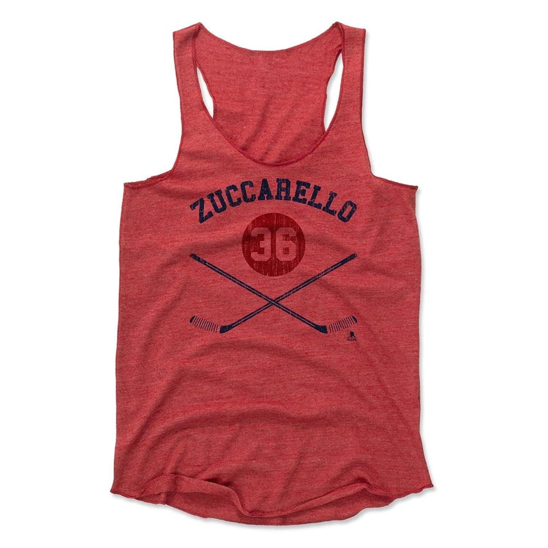 Mats Zuccarello Sticks B New York Women's Tank Top