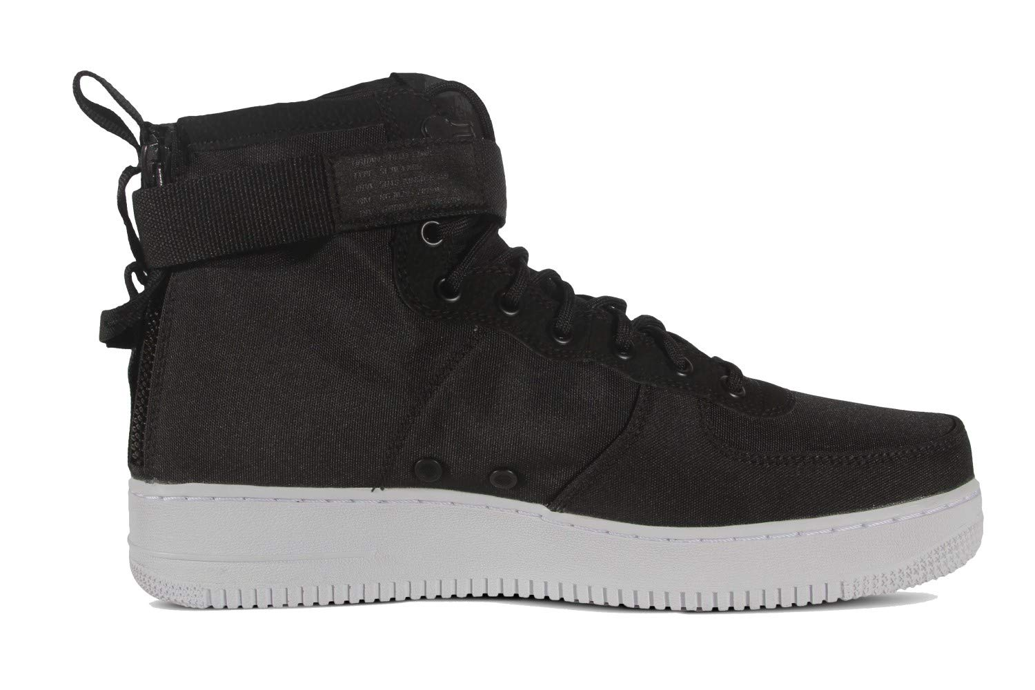 info for c6286 1d3e6 Galleon - Nike SF Air Force 1 Mid Mens Basketball Shoes (9.5 D(M) US)