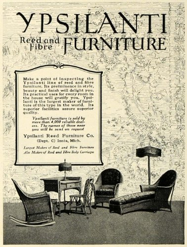 Chair Original Advertising Collectibles