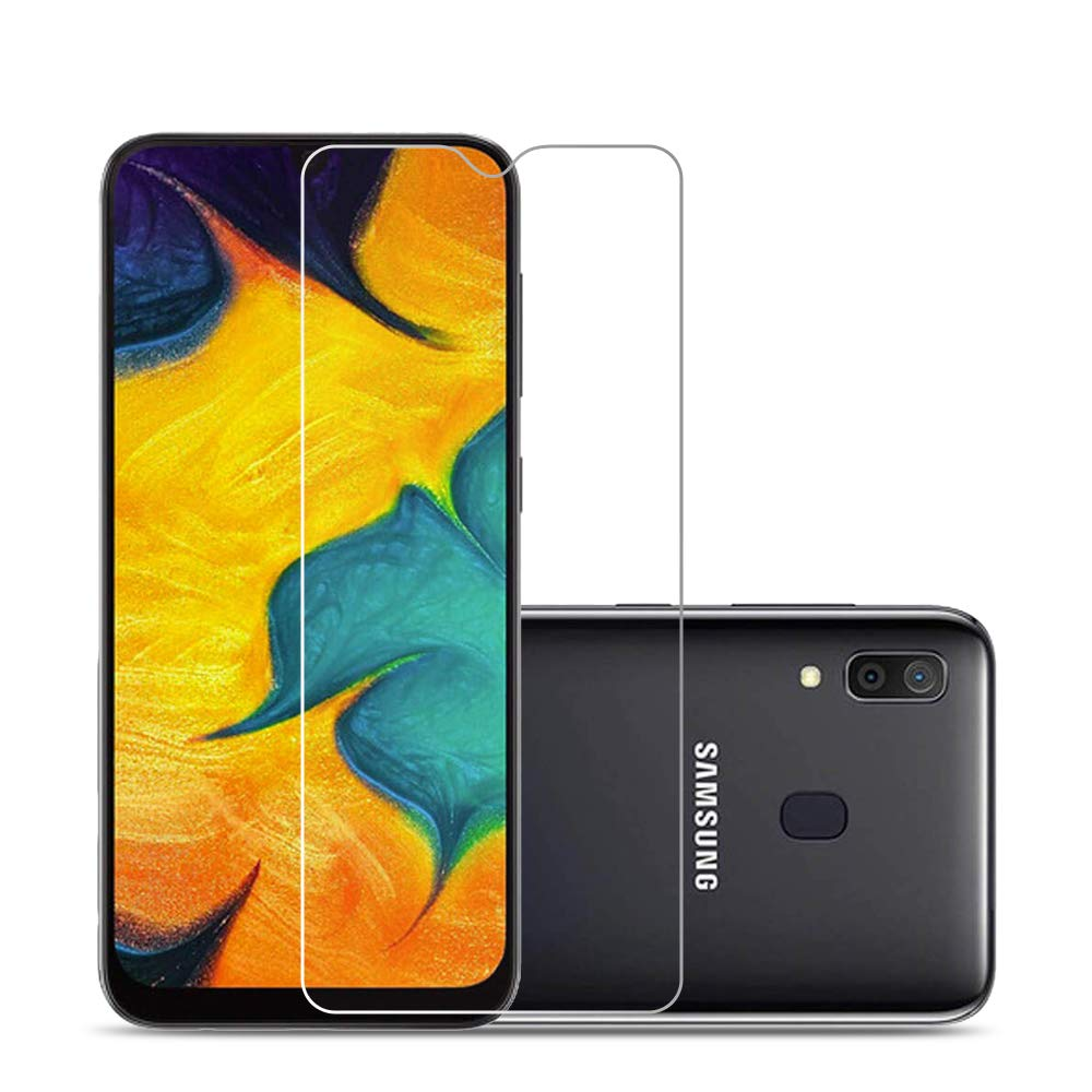 Vidrio Templado Samsung A20 / A30 [2un.] LAERION