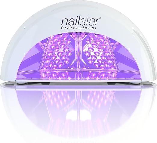 272 opinioni per NailStar&trade- Lampada a LED Professionale Asciuga Smalto per Unghie, per