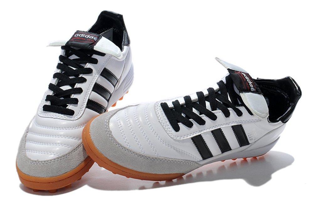 Demonry Schuhe Herren Mundial Team Astro weiß Fußball Fußball Stiefel