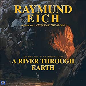 A River Through Earth Audiobook