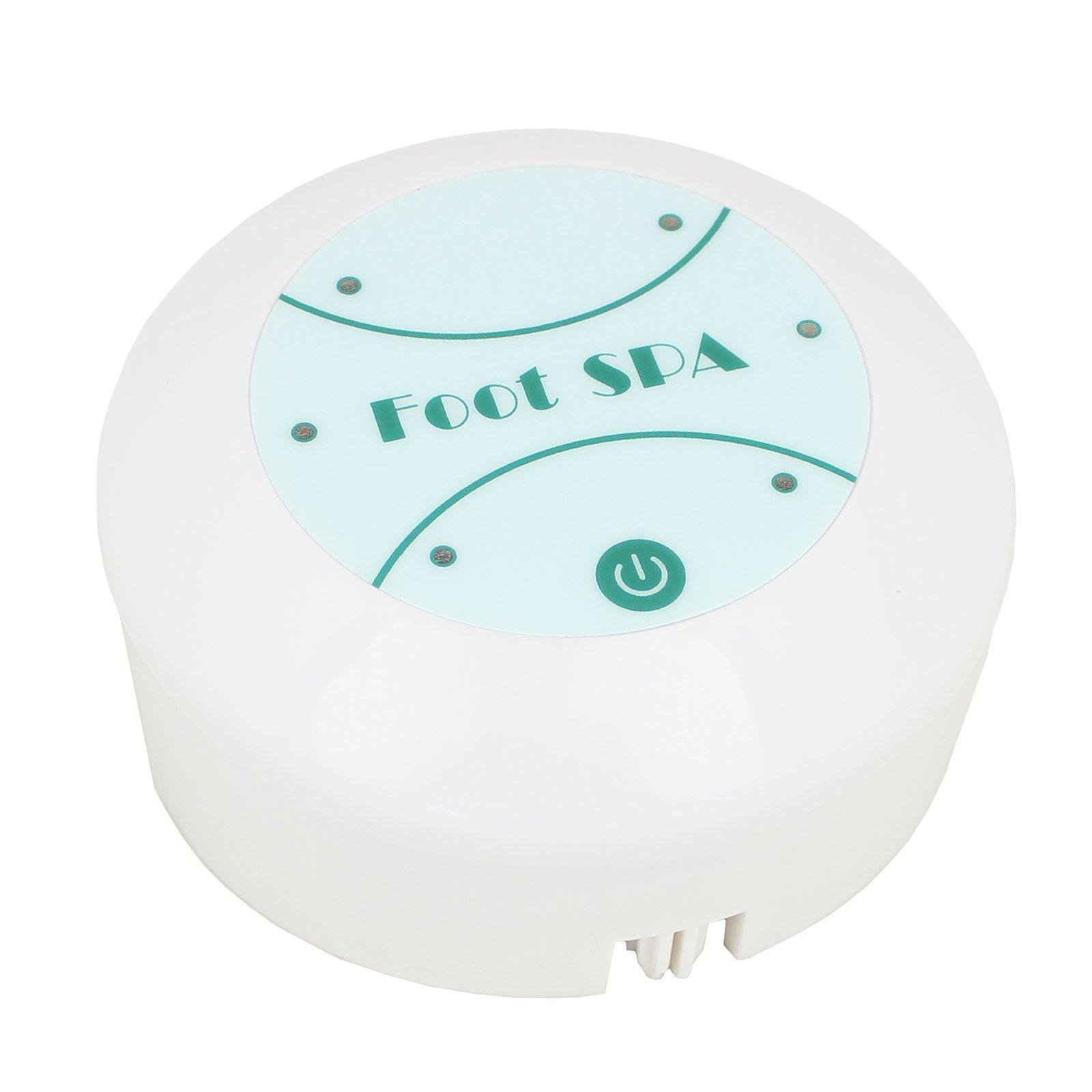 Professional Ionic Foot Bath Detox Machine Ionic Foot Cleanser