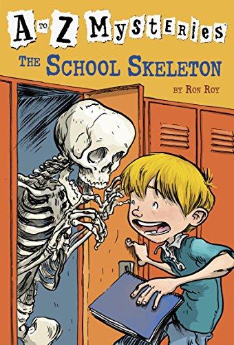 Image result for the school skeleton