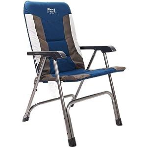 Timber Ridge Camping Folding Chair