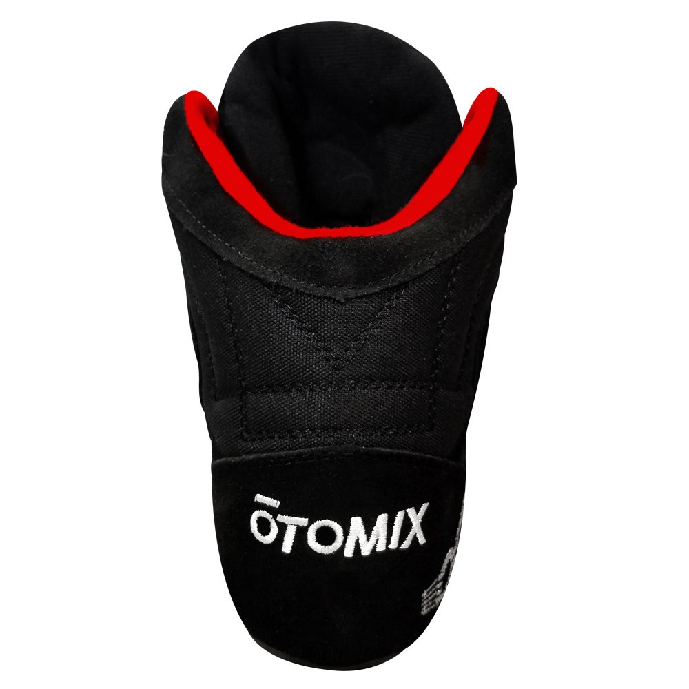Otomix Stingray Escape Bodybuilding Weightlifting MMA Boxing Shoe B0009AUDC6 11 D(M) US|Black