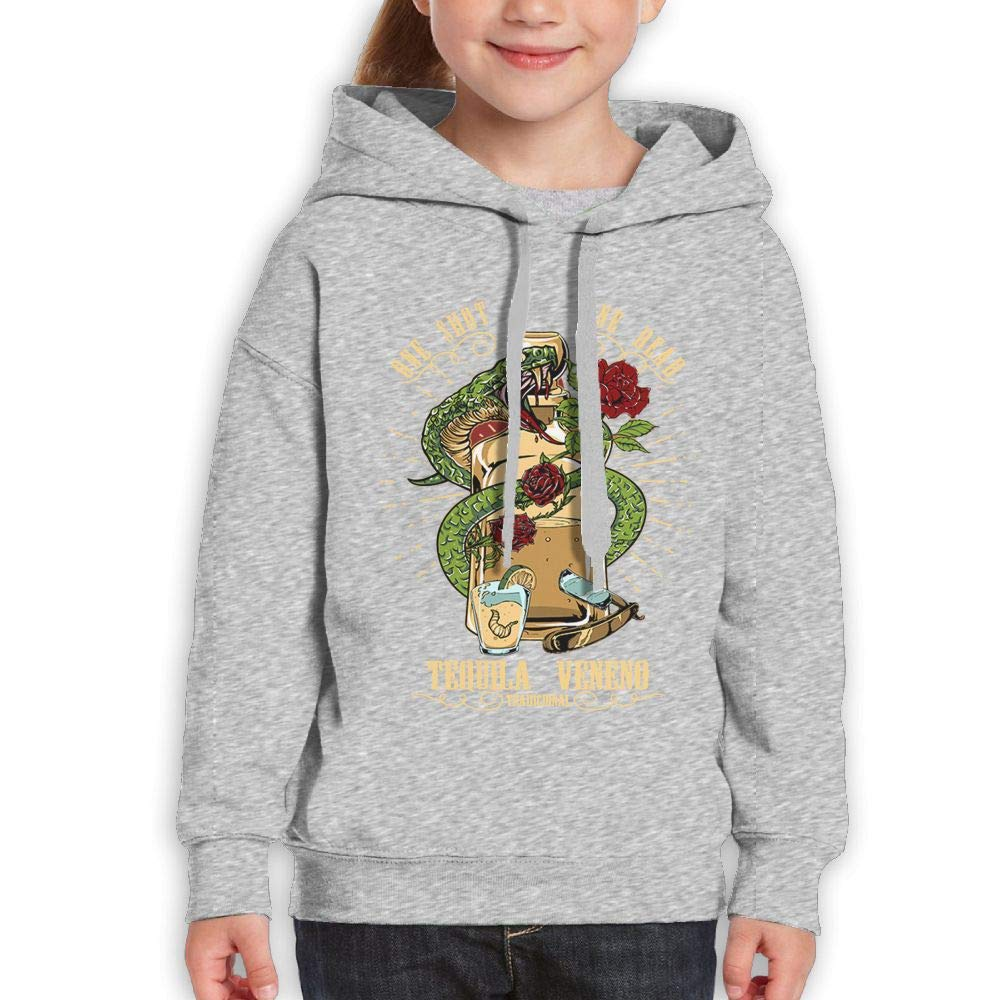 Yishuo Youth Limited Edition Friday Funny Travel Hoodies S Ash