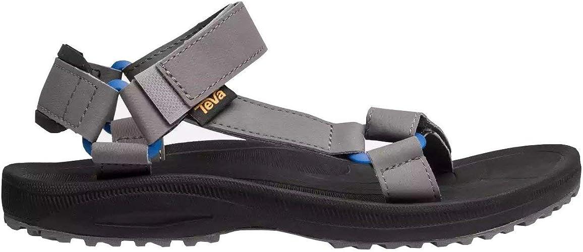 Teva Mens Winsted Open Toe Sandals