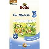 Suite de Holle Bio Lait 3, 1er Pack (1x 600g)
