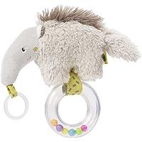 Baby Fehn 64292 Bebek Çıngıraklı Kavrayıcı Antearter, Çok Renkli