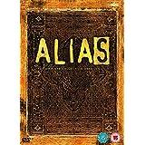 Alias - Series 1-5 - Complete Vo