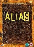 Alias - Complete Collection (Series 1-5) - 29-DVD Box Set [ NON-USA FORMAT, PAL, Reg.2 Import - United Kingdom ]