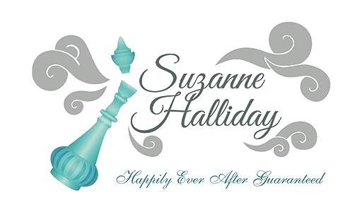 Suzanne Halliday