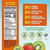 good2grow Fruit Blend Juice Bottles, 6-Ounce