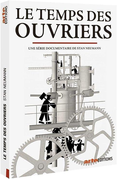 Vignette document Le  temps des ouvriers