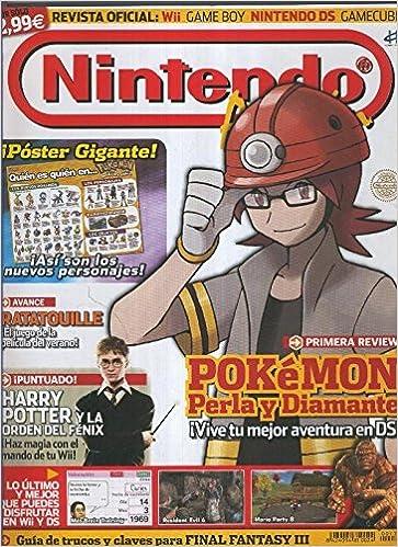 Nintendo numero 177: Varios: Amazon com: Books