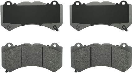 Metro Brake Disc Pad Retaining Kit BG485