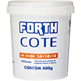 Fertilizante Adubo Forth Cote Classic 14-14-14 400 Gr (3 Meses)-Balde