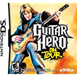 Guitar Hero:On Tour Software Only - Nintendo DS