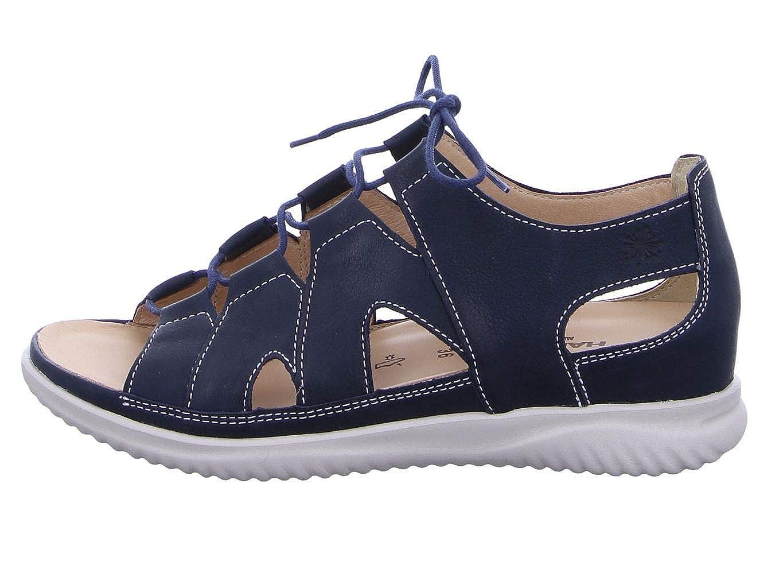 Hartjes, Sandali Donna Blu Blu Blu Blu Mare 9a6f91