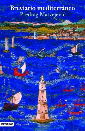 Descargar Libro Breviario Mediterráneo Predrag Matvejevic