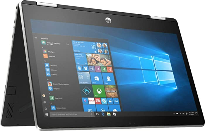 HP Pavilion X360 2-IN-1 11.6