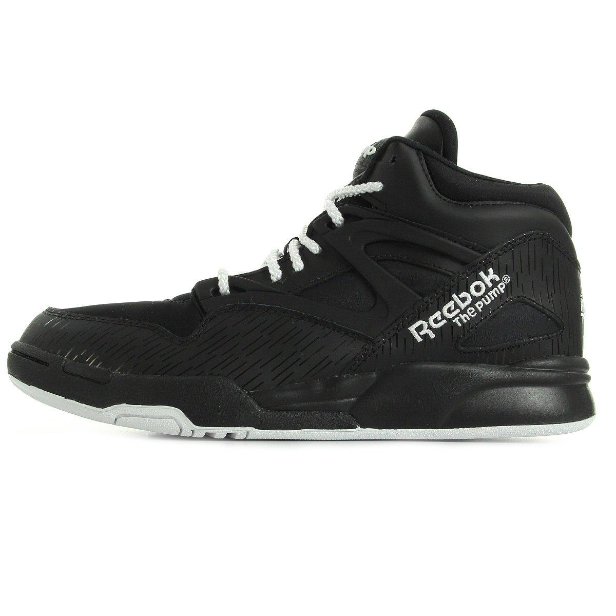60f85a9b0f5a Reebok PUMP OMNI LITE RP M49400 Unisex-adult Sports Shoe