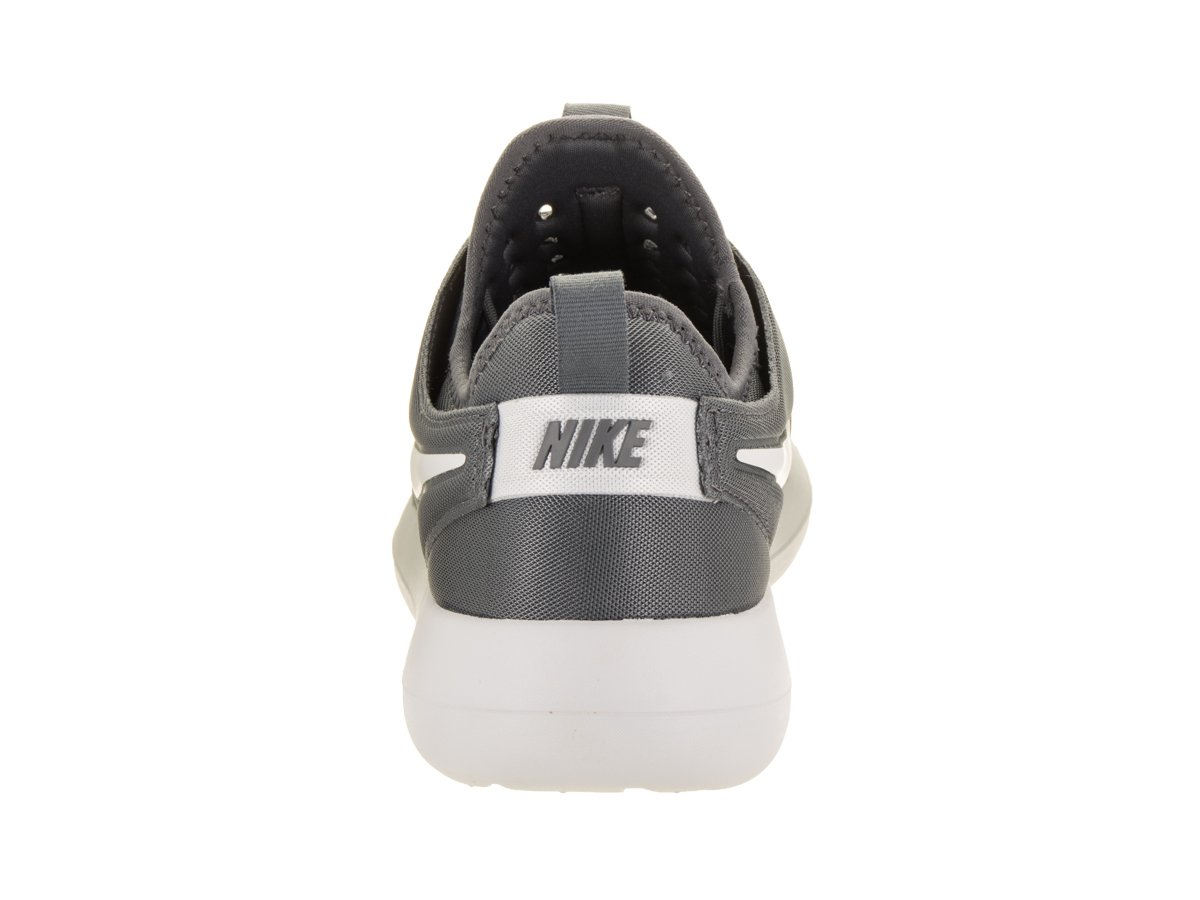 NIKE Men's D(M) Roshe Two Running Shoe B0765VMV2Y 12 D(M) Men's US|Dark Grey/Pure Platinum 7ead5b