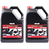 $27 » Yamalube All Purpose 4 Four Stroke Oil 10w-40 1 Gallon (2 Gallons)
