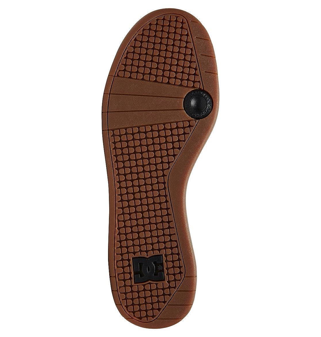 DC DC DC schuhe Pensford - High-Top-Schuhe für Männer ADYS400038 e97d2a