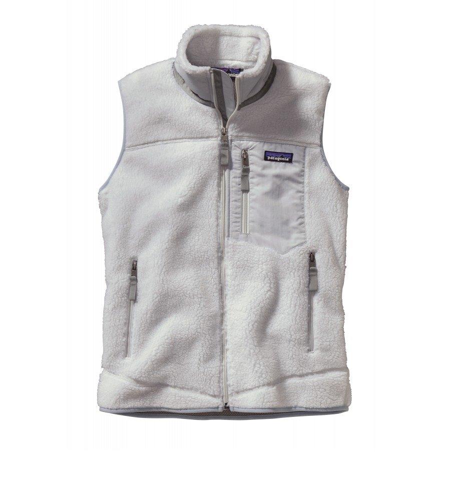Amazon.com : Patagonia Classic Retro-X Fleece Vest - Women's ...