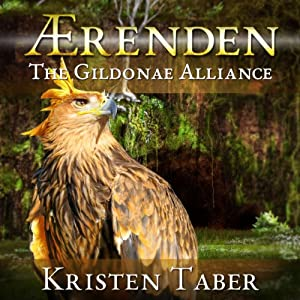 The Gildonae Alliance Audiobook