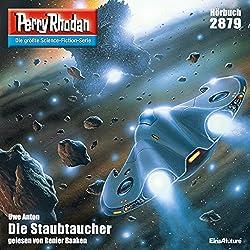 Die Staubtaucher (Perry Rhodan 2879)