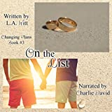 On the List: Changing Plans, Book 3