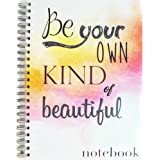 A4 Own Beautiful Notebook