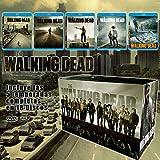 The Walking Dead En Espanol Temporada 1-5 Blu Ray