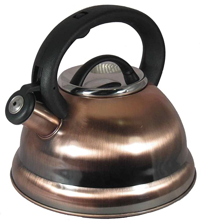 Alpine-Copper-Finish-Encapsulated-Base-18-10-Stainless-Steel-Whistling-Tea-Kettle-Pot