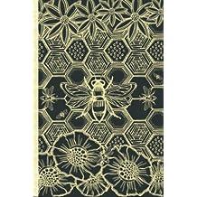 Sacred Bee Notebook: Journal | Sketchbook (Sacred Notebooks) (Volume 1)