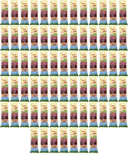 Living World Guinea Pig Sticks Honey Flavor 144pk (72 x 2pk) by Living World
