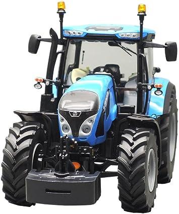 Landini 7-215 Tractor Trattore 1:32 Model REPLICAGRI