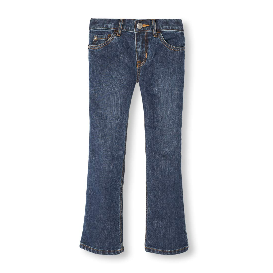 The Children's Place Girls' Big Bootcut